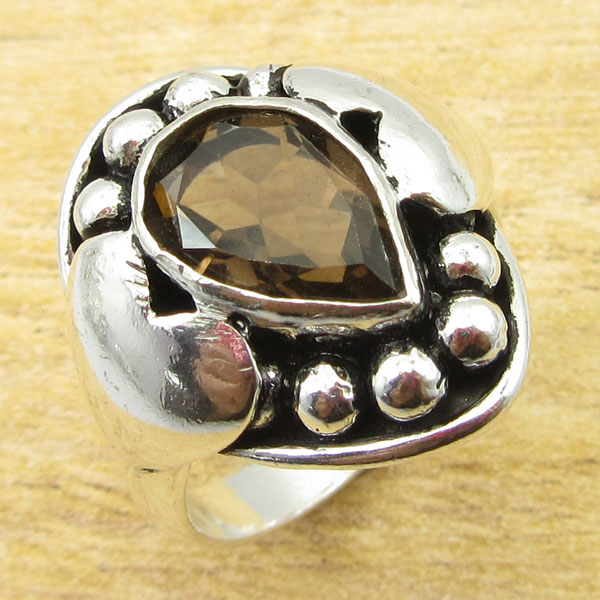 925-Silver-Plated-TURQUOISE-amp-Other-Stone-WELL-MADE-Ring-Size-Variation-To-Pick thumbnail 80